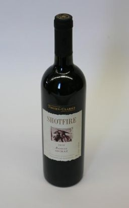 Thorn-Clarke Shiraz Shotfire 2010