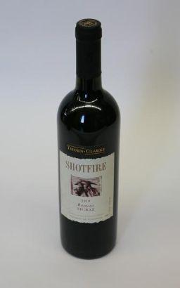 Thorn-Clarke Shiraz Shotfire 2010