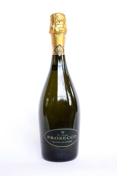 Ca' Furlan 'Cuvée Beatrice' Prosecco wine