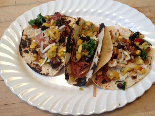 Tacos--