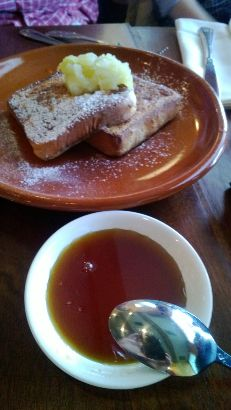 Sala_French Toast
