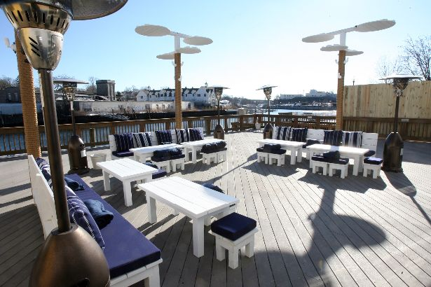 outdoor dining westchester