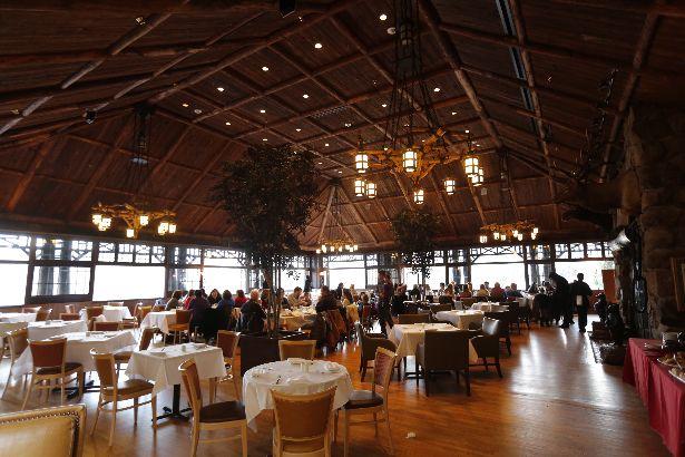 Groundhog Day Sunday Brunch At The Bear Mountain Inn Lohudfood - Table mountain inn restaurant