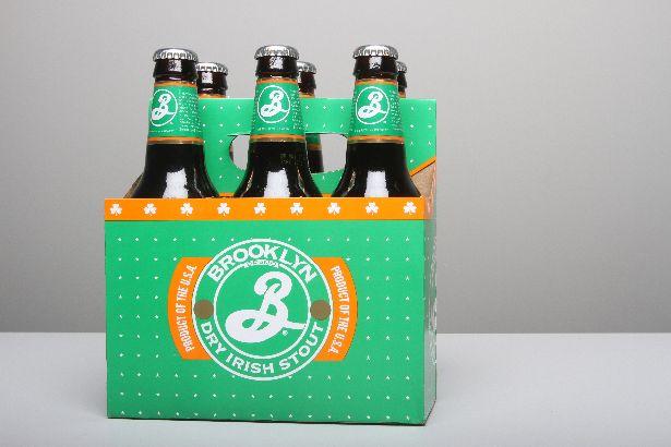 saint patrick's day beer