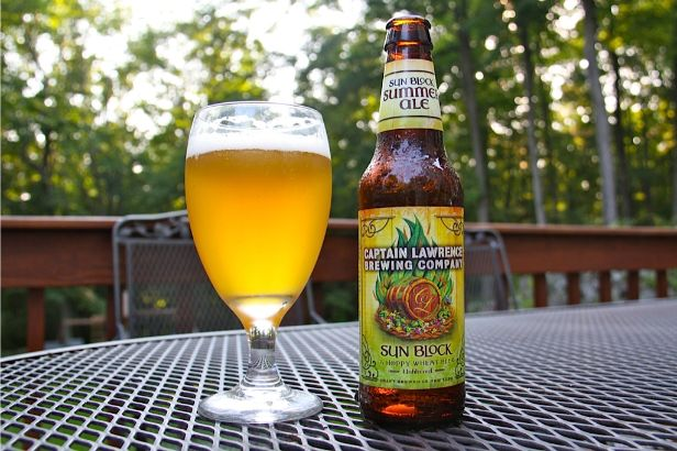 new york craft beers for summer