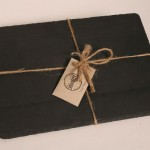 holiday foodie gift guide slate cheese board