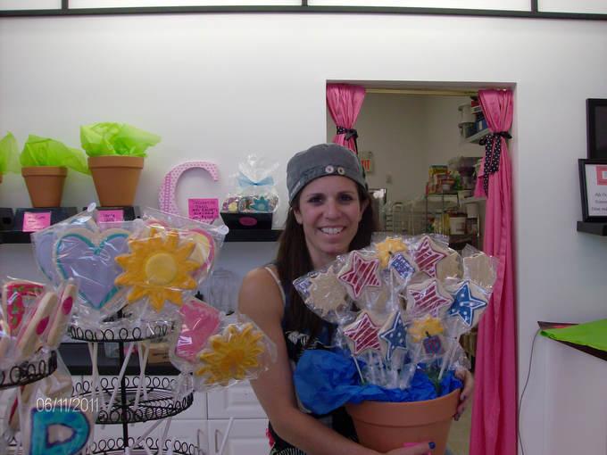 Cookie Girl Bake Shop