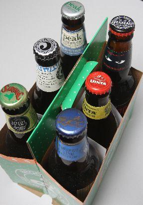 craft beer swap mixed case