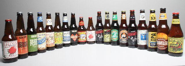craft beer swap