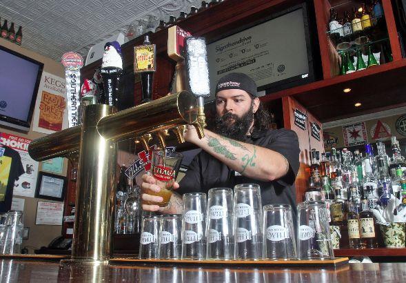 TJN 0703 hot list beer