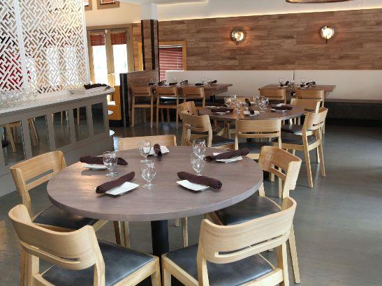 fantasy cuisine dining room