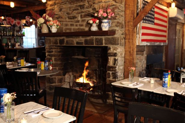 Fireside Dining In Westchester Rockland And Putnam