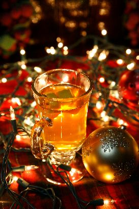 olde village inne nyack hot toddy christmas