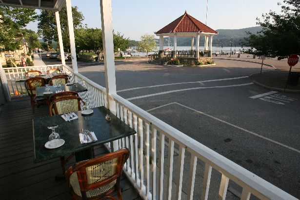 hudson house river inn cold spring