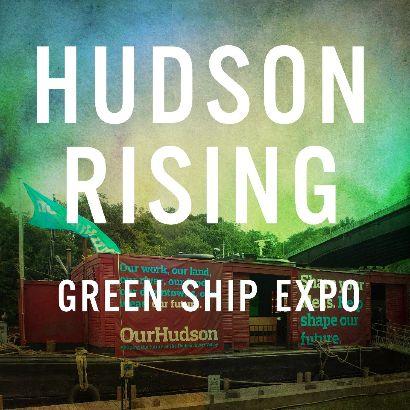 hudson rising