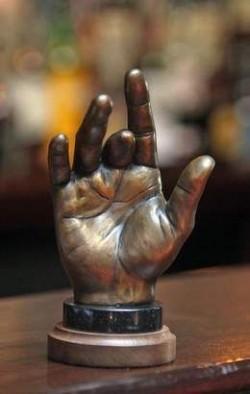 jerrys hand