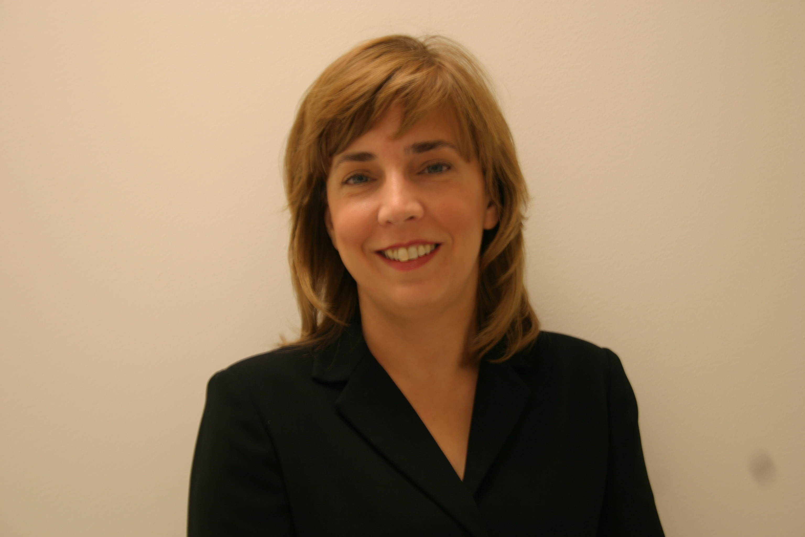 Sharon MacGregor