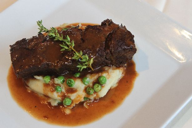 nutella braised short ribs Zuppa in Yonkers