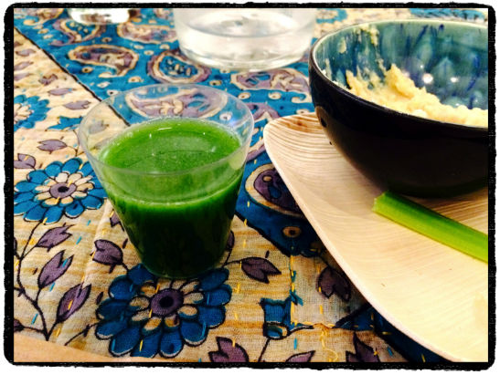 recologie green juice