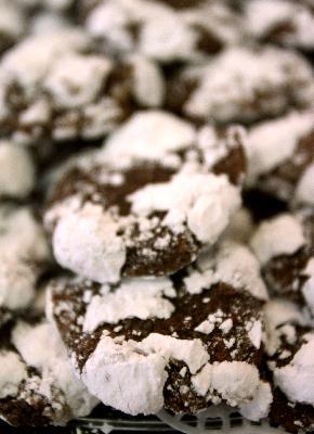 Cookie Contest 12-07-09