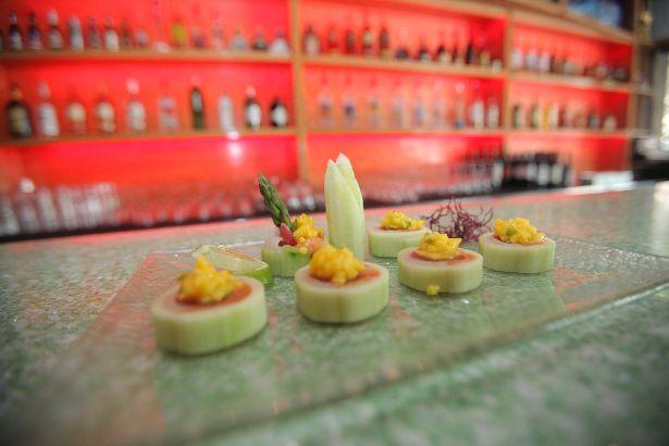 Sushi Thai tarrytown