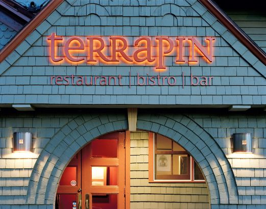 Terrapin restaurant - hudson valley restaurant week
