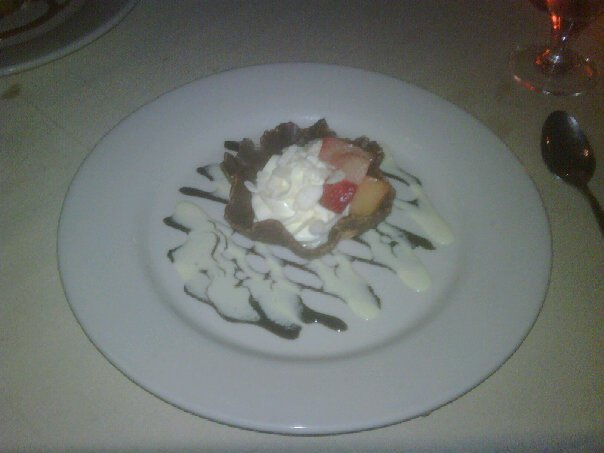 waffle yum yum