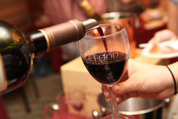 Wine & Food Weekend photos