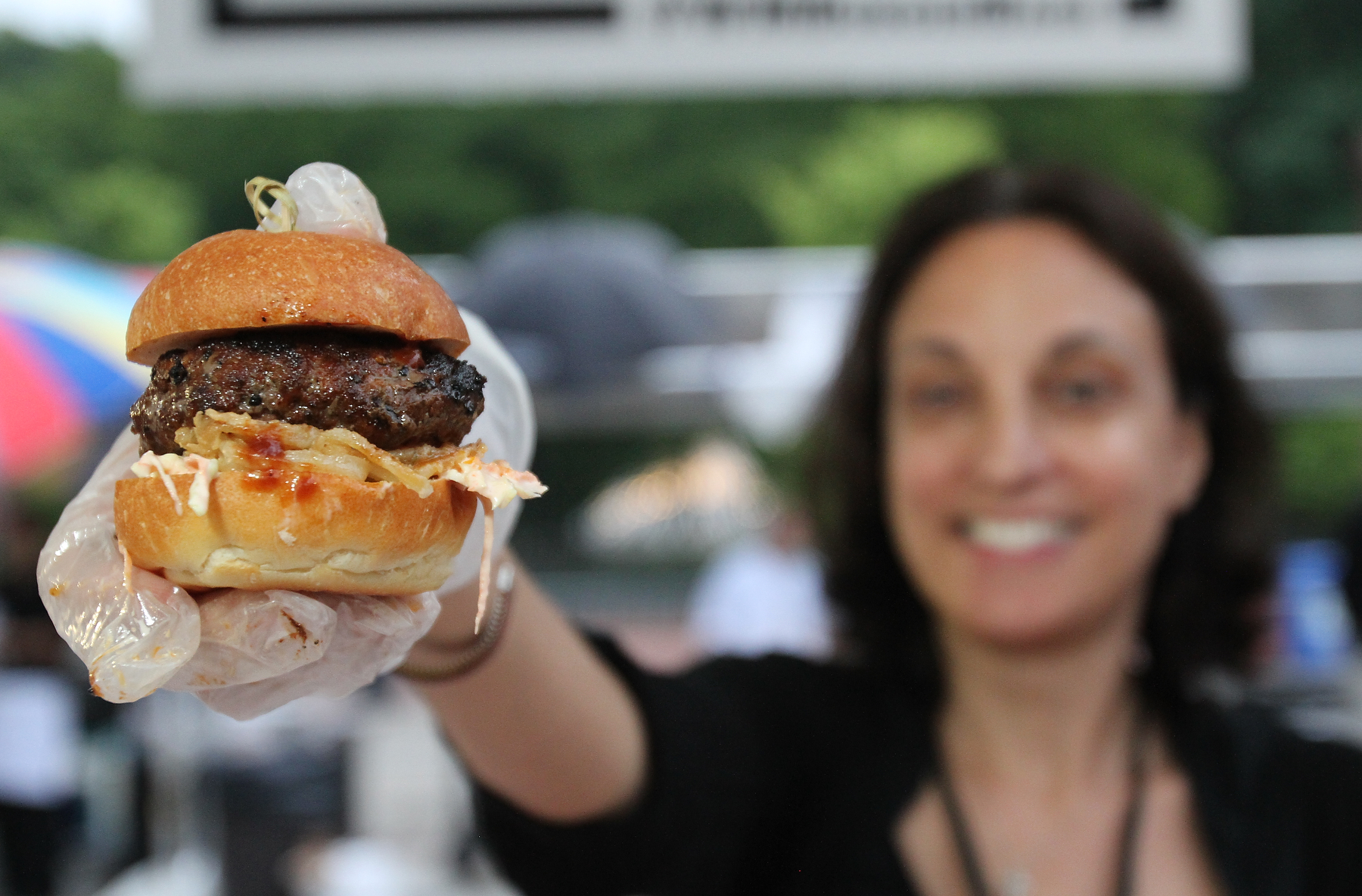 Wine And Food Festival Westchester Magazine