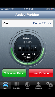 Looking for Parking During New York City Restaurant Week