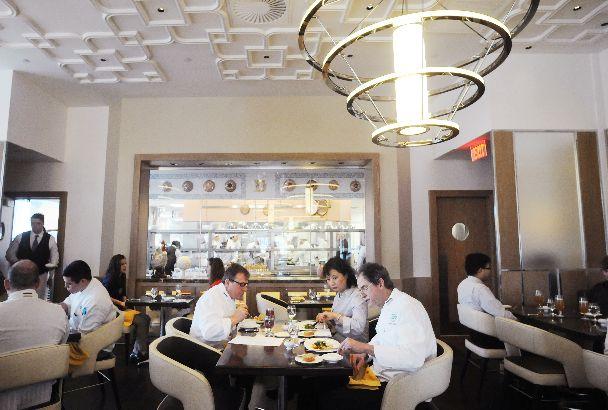 Restaurants Worth A Trip For Hudson Valley Restaurant Week