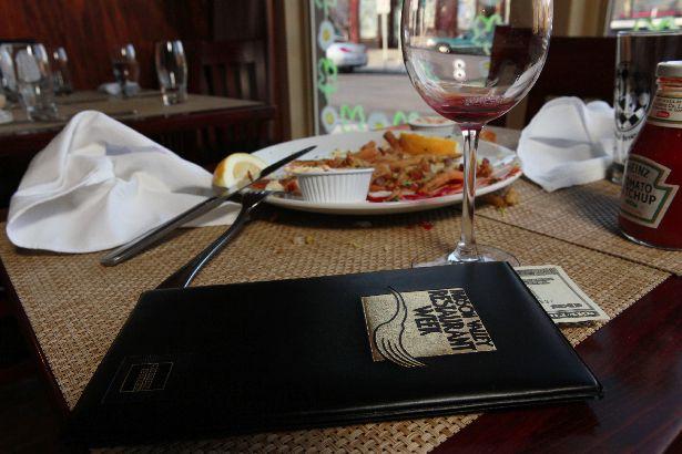 Calling All Restaurants Hudson Valley Restaurant Week