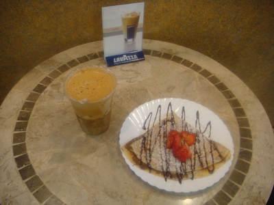 Sedutto Ice Cream Cake