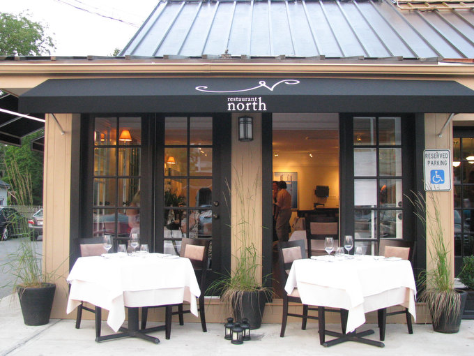 Restaurant North In Armonk First Taste Lohudfood