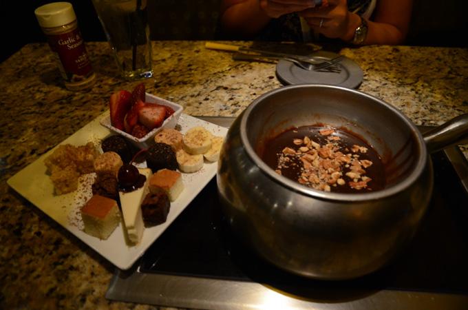 The Melting Pot In White Plains Hudson Valley Restaurant