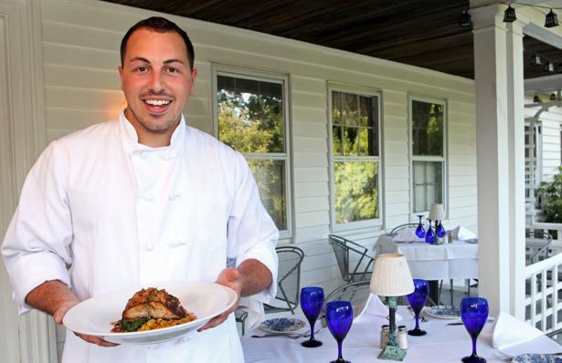 Madison Kitchen Larchmont Reviews